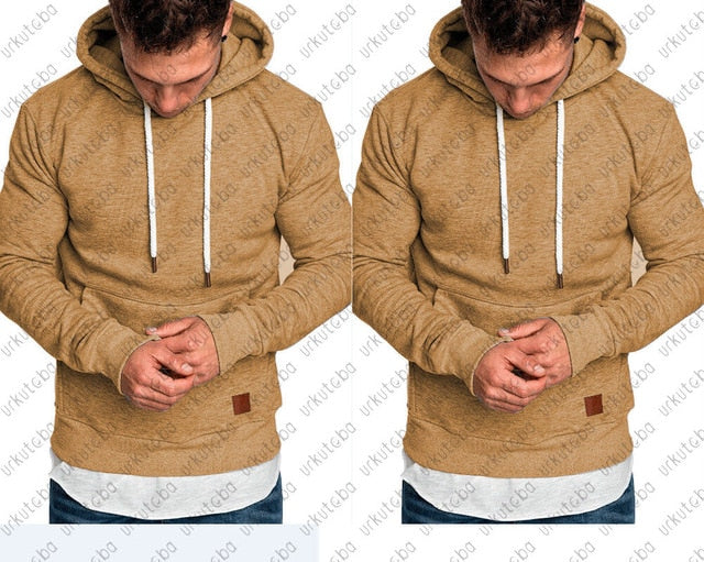 Revenge Hoodies Men Sweatshirts Rapper Hip Hop Hooded Pullover sweatershirts male Clothes-geekbuyig