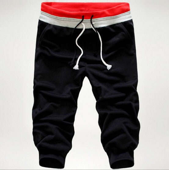 Trousers Dance Pants New Men's Casual Hot-geekbuyig