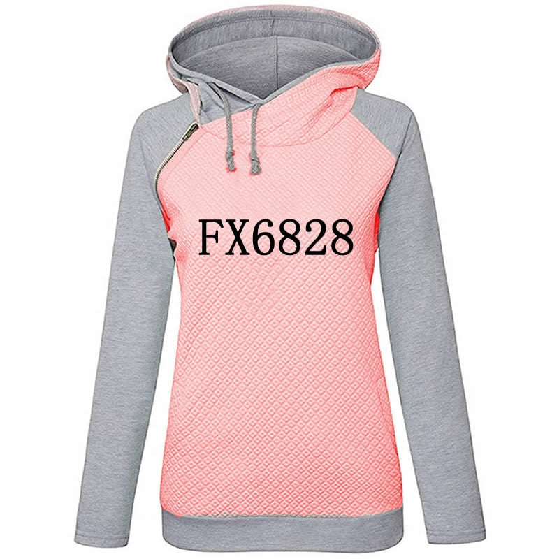 2018 New Fashion Print Kawaii Sweatshirt Femmes Sweatshirts Hoodies Women Cotton Print Harajuku Pattern Creative Plus Size-geekbuyig
