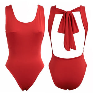 Sexy Bodysuit Women Sleeveles Playsuit Backless Summer Bodycon Jumpsuit Short Rompers Womens Jumpsuit Club Body Femme-geekbuyig