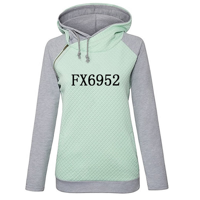 2018 New Fashion Print Long Sleeve Hoodies Sweatshirt Femmes Kawaii Women Pattern Casual Girls Autumn-geekbuyig