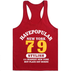 Golds gyms clothing Brand singlet canotte bodybuilding stringer tank top men fitness muscle guys sleeveless vest Tanktop-geekbuyig