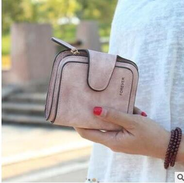 2019 Fashion Wallet Women's Purse Wallet Card Holder Female Clutch Long Purse Multi-card Bit Luxury Designer Lady Coin Purses-geekbuyig