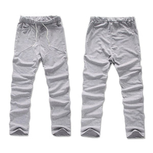 Baggy Hip Hop Trousers Casual Fashion Harem Leisure Movement Slacks Mens New-geekbuyig