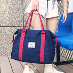 MOLAVE Women Messenger Bags Oxford Casual Big Size Tote Shoulder Bag women Shoulder Bag 2018 fashion korean 18July3-geekbuyig