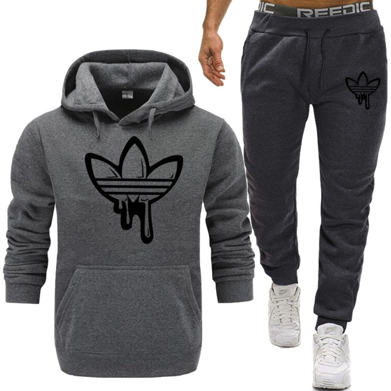 Jordan 23 Sport Suit Hoodie Hooded Men Cotton Sweatshirts Mens Casual Tracksuit