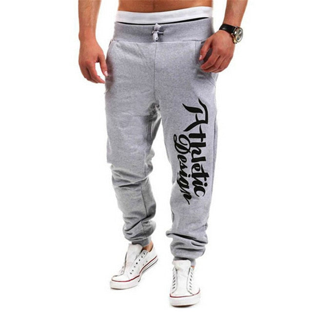 2016 Harem Pants Casual Skinny Sweatpants Pants Trousers Drop Crotch Pants Men Joggers Sarouel-geekbuyig