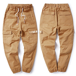 Big Size Pants men 4XL 5XL 6XL 7XL 8XL Quality Casual Men's Fashion Trousers strech Casual Harem Pants Hip Hop Harem Pants-geekbuyig