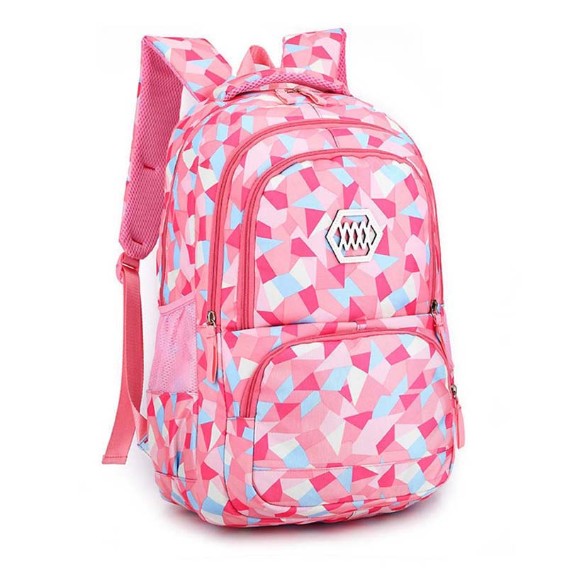 2019 New Backpacks Women School Backpack for Teenage Girls Female Mochila Feminina Mujer Laptop Bagpack Woman Travel Bags-geekbuyig