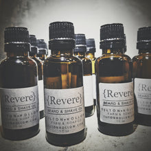 Load image into Gallery viewer, Revere - Beard & Shave Oil