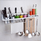 Kitchen Wall Organizer