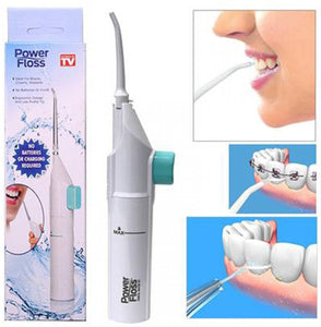 Handy Floss Dental Water Jet