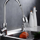 360 Degree 2 Mode Faucet Attachment