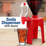 Fizz Saving Soda Dispenser (BUY 1 TAKE 1 FREE)