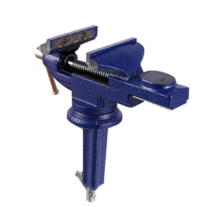 Universal 360 Degree Bench Vise