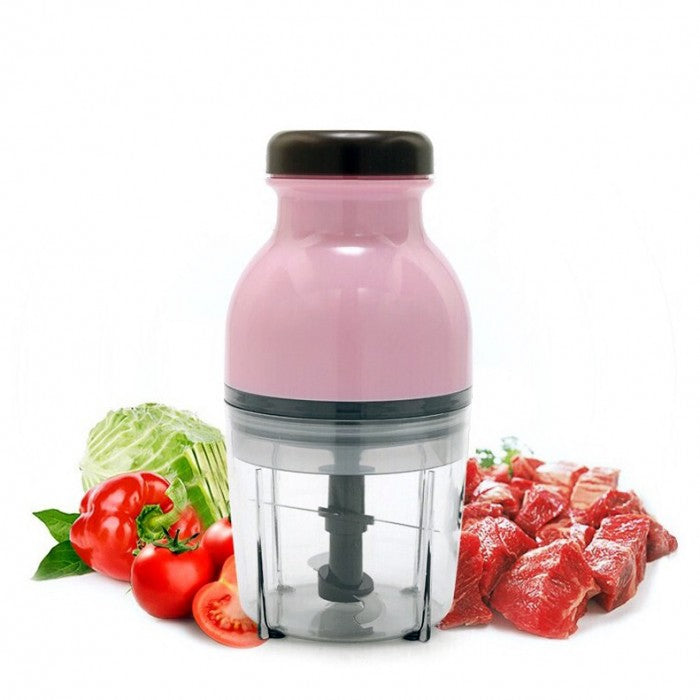 Multifunction Food Processor