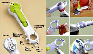 6 in 1 Kitchen Opener (BUY 1 TAKE 1 FREE)