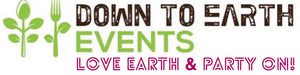 Down To Earth Events