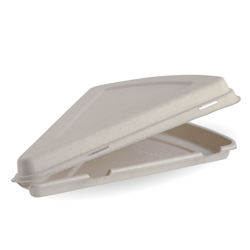 Pizza Slice Clamshell - B-HLP-N