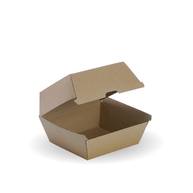 Burger BioBoard Box - BB-BURGER BOX
