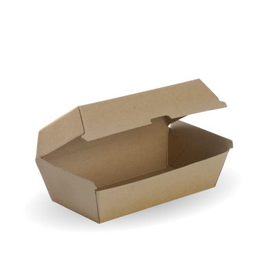 Large Snack BioBoard Box - BB-SNACK BOX LARGE