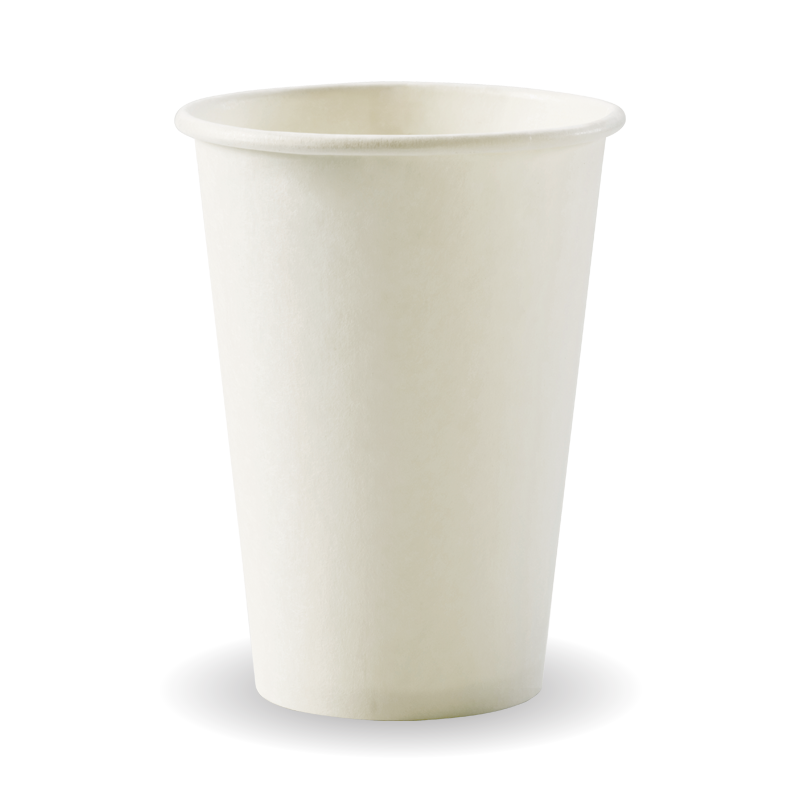 10oz Single Wall BioCup - BC-10W