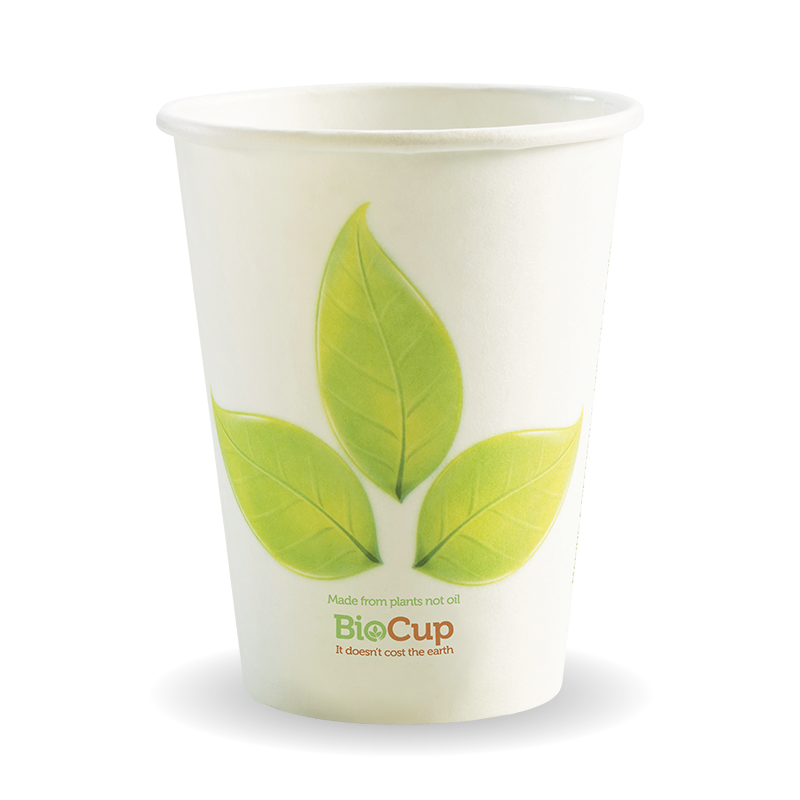 12oz Single Wall BioCup - BC-12