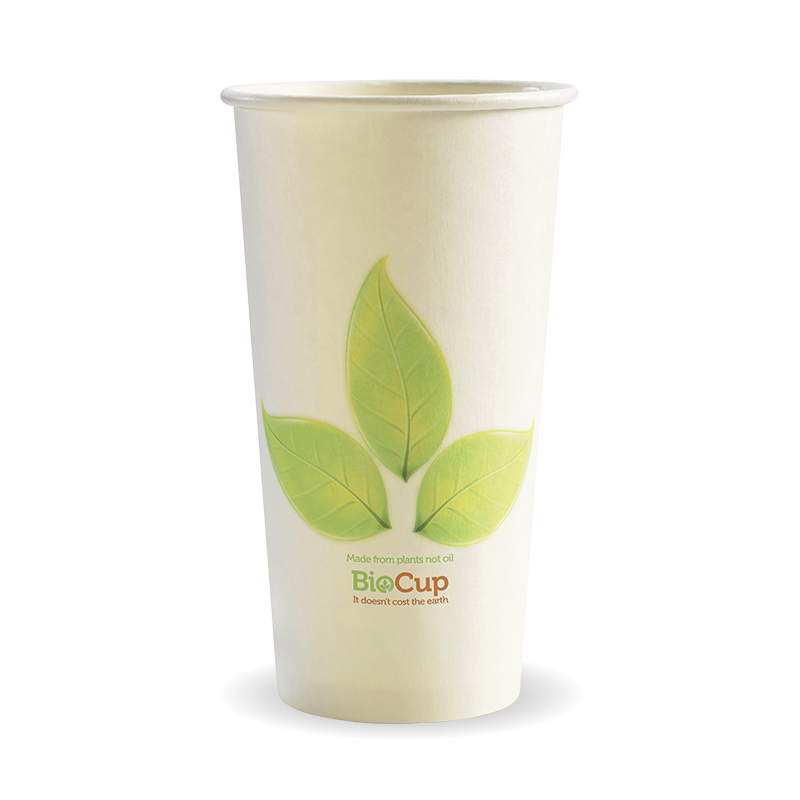 20oz Single Wall BioCup - BC-20