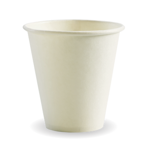 8oz (90mm) Single Wall BioCup - BC-8W(90)