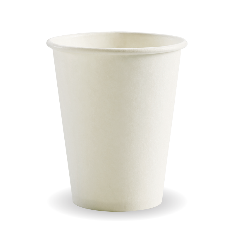 8oz Single Wall BioCup - BC-8W