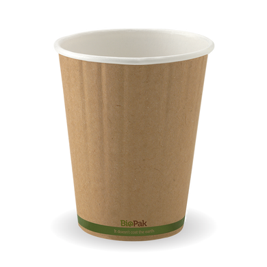 12oz Double Wall BioCup - BCK-12DW-GS