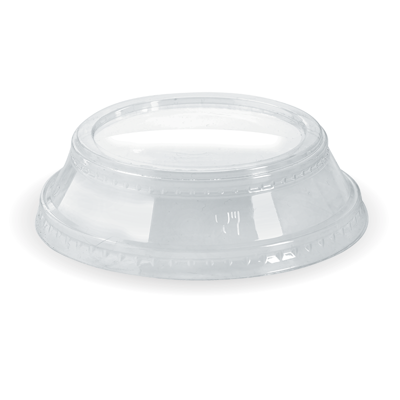 300-700ml BioCup Dome Lid - C-96D(N)