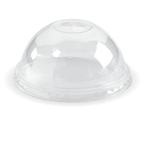 300-700ml BioCup Dome Lid - C-96D(X)