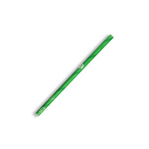 Cocktail Green BioStraw - JP-PBS-4.5X120 COCKTAIL-G