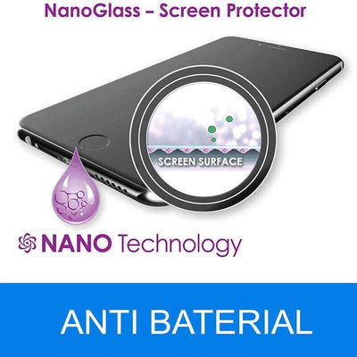 【BUY 2 GET EXTRA 10% OFF+FREE SHIPPING】Super Tempered Liquid Nano Screen Protector