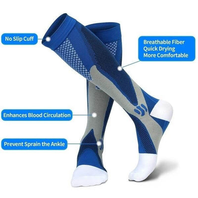 [58% OFF Today]Nursing Performance Compression Socks