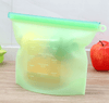【50% OFF+FREE SHIPPING】Reusable Silicone Food Bag