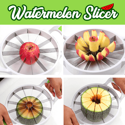 【Buy 2 Get Extra 10% OFF + FREE SHIPPING】Watermelon Slicer