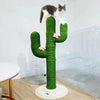 [FreeShipping] Cute Cactus Cat Climbing Frame - IlifeGadgets