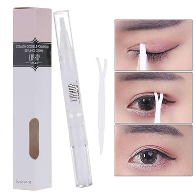 【buy 2 get extra 10% OFF+FREE SHIPPING】The Fast & Invisible Eye Lift that Lasts All Day