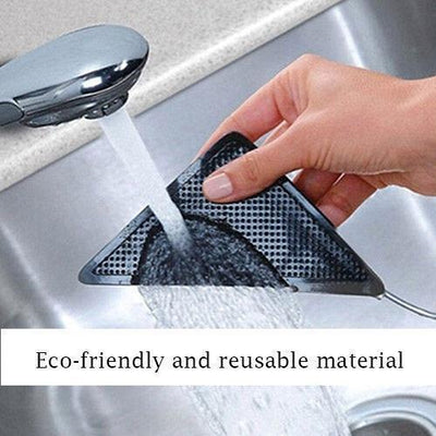 【50% OFF+FREE SHIPPING】Eco-friendly and Reusable Rug Grippers (8PCs)