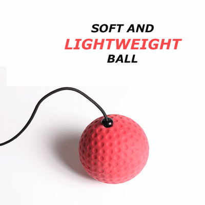 【50% OFF + Free Shipping】Boxing Reflex Ball