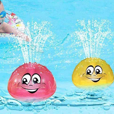 Infant Children's Electric Induction Water Spray Toy (last day promotion-50% OFF) - worthbuyonline