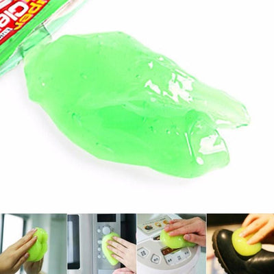 【Buy 2 Get 10% Off + Free Shipping】Dust Cleaning Glue for Computer iPad PC Laptop Car Air Vent Home Use
