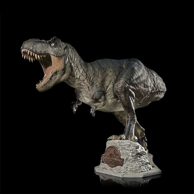🔥HOT SALE🔥 T-rex: The Tyrant King(Limited Edition: 3000)