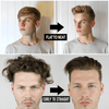 【50% OFF+FREE SHIPPING】Quick Hair Styler for Men