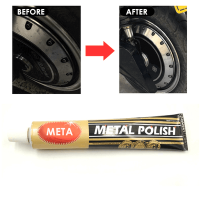 【buy 3 extra 20% OFF+FREE SHIPPING】Metal Polish Paste