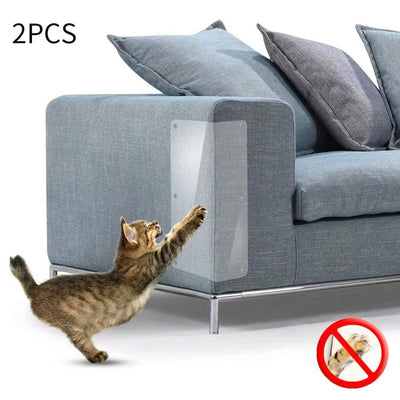 【LAST DAY 50% OFF + BUY 2 GET EXTRA 10% OFF】Pets Sofa Anti-Scratch Film