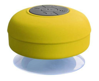 【Buy 2 Extra 15% OFF+FREE SHIPPING】Bluetooth Waterproof Shower/Soakin' Speaker
