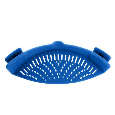 【BUY 2 EXTRA 10% OFF+FREE SHIPPING】Universal Clip On Pot Strainer